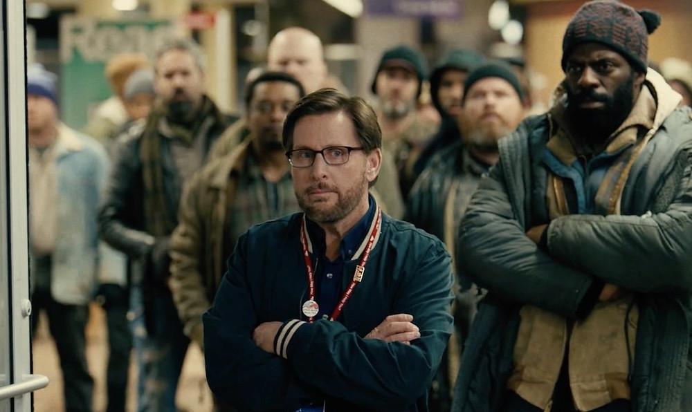 The Public film review