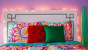 Client Case Study: How We Transformed a Child's Bedroom into a Teen Retreat