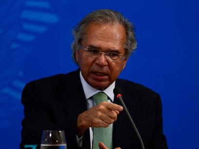 Ministro da Economia entrega proposta de reforma tributária ao Congresso