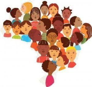 Projeto Mapa Brasil Afrotech