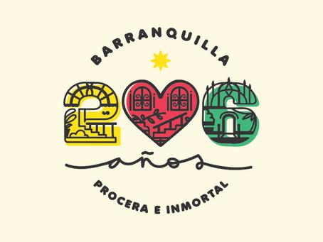 En sus 206 años Barranquilla disfrutará de un nuevo parque