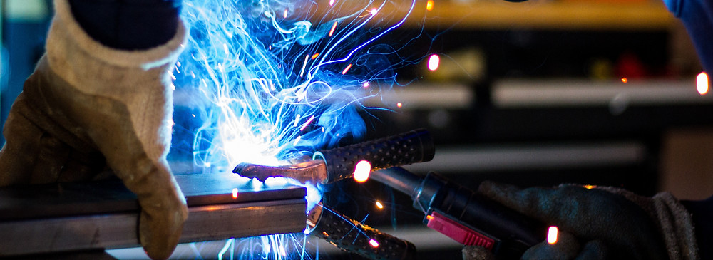 High Current DC Welding, Battery Welding, Direct Current Welding