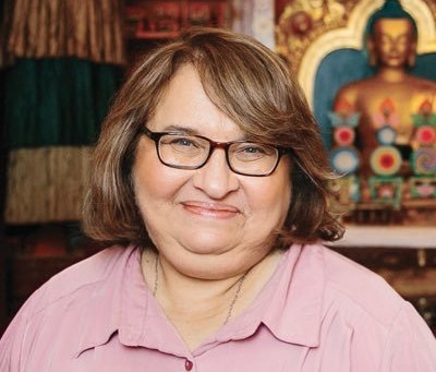 When Sharon Salzberg Comes to Miami