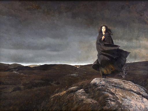 "«Sleepers in that quiet earth» | La menzogna romantica in ""Cime tempestose"""