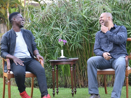 Pioneering the African Film Industry