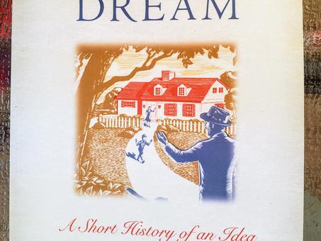 The American Dream by Jim Cullen