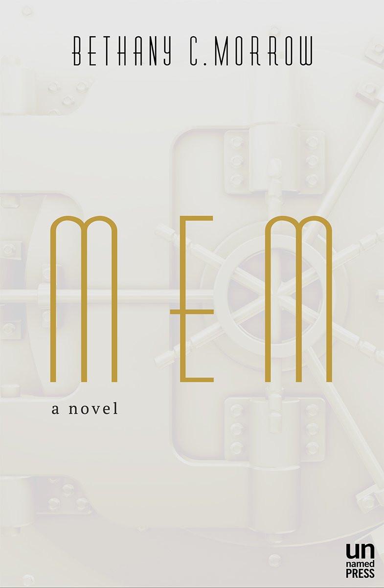 MEM by Bethany C. Morrow : the book slut book reviews thebookslut