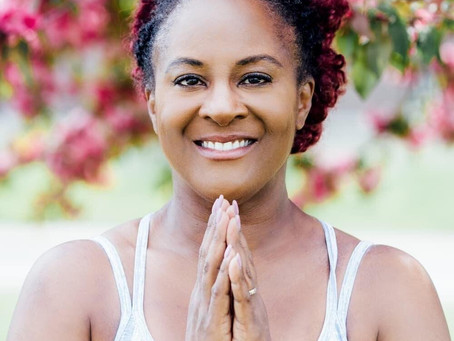 Warrior Flow Faculty: Dianne Bondy