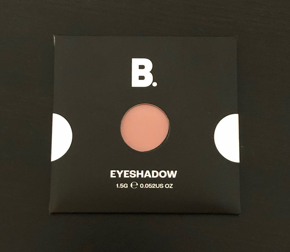 Beautonomy Custom Eyeshadow Palette Review
