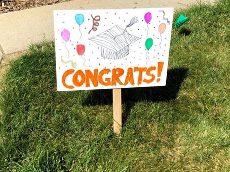 Congratulations, HUMM graduates!