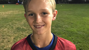 Player Profile: Charlie Fulton