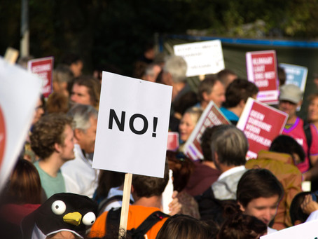 7 Ways To Protest That Work