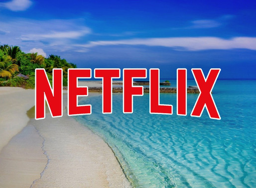 The Summer of Netflix: Hits of 2020