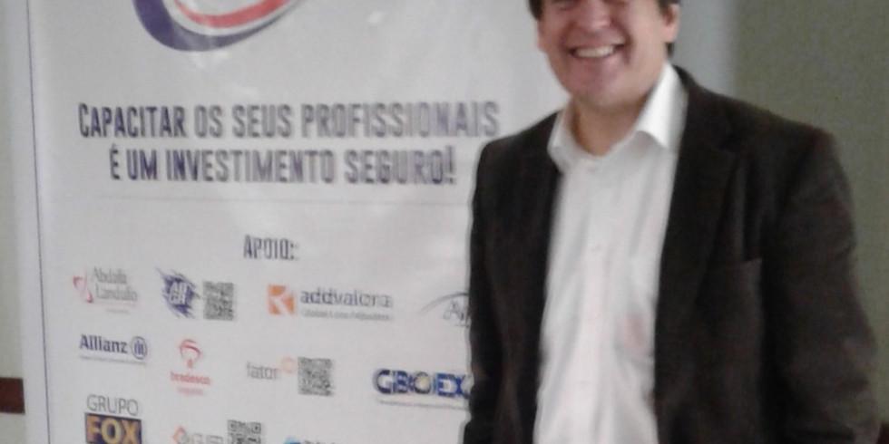 Workshop de Gestão de Riscos e Seguros Cibernéticos
