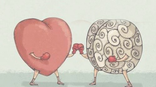 Heart Decisions: What are they & how do we link them to being successful?
