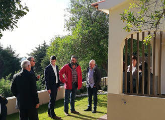 Inauguramos As Nossas Novas Casas