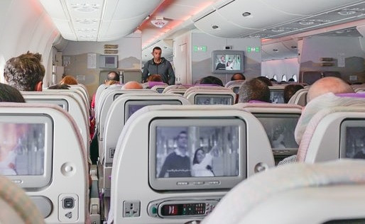 Airlines & Social Distancing, Here Is What To Expect...