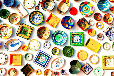 Astrology and Lucky Objects - Part 3 (Bharani, Mrigshira, Pushya, P. & U Phalguni's, Shatabishak )
