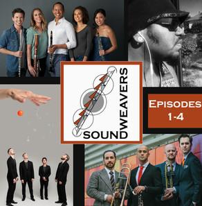 S1.E0.     What is Soundweavers?