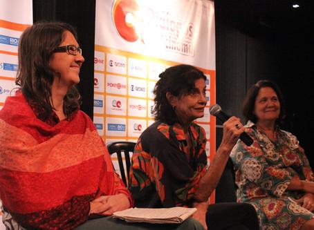 Diálogos com o Cinema em parceria com a Mostra Cinema e Direitos Humanos, promove encontro especial