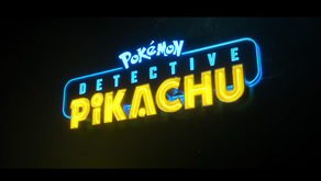 Pokemon Detective Pikachu First Trailer!
