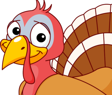 Don't be a Turkey - Donate One!