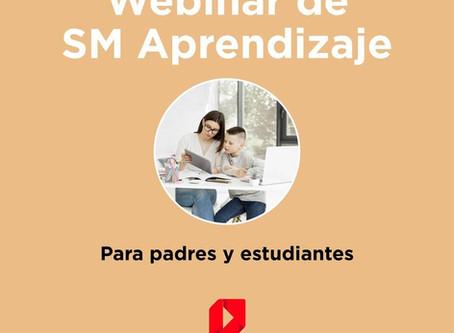 Plataforma de SM Aprendizaje