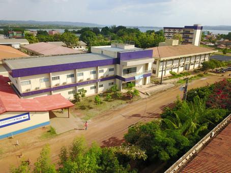 Faculdade de Geografia completa 10 anos