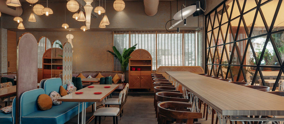 This Millenial-Centric Restaurant is The Happening Place-to-Go In Mumbai