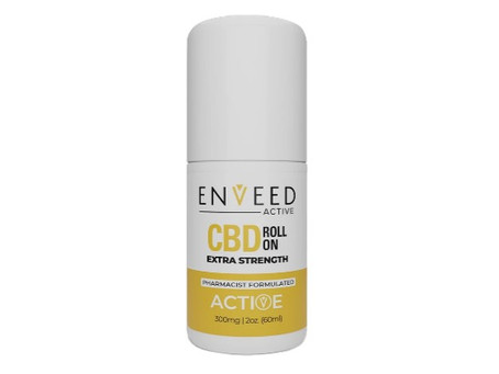 The Magic of CBD for Pain