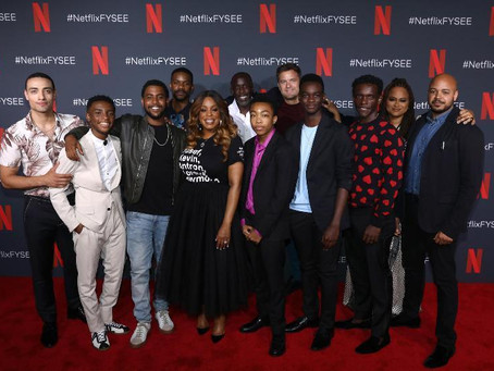 "Netflix and Duvernay's,""When They See Us"" sweeps Emmy 2019 nominations"