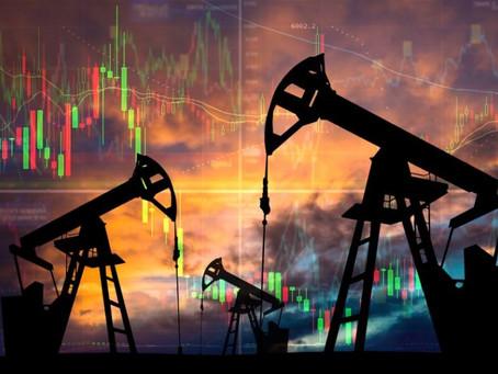 今日原油动态