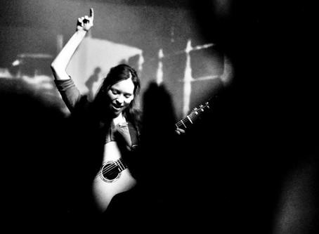 Rodrigo y Gabriela: almas metaleras y pasión flamenca
