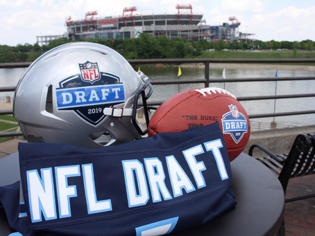 NFL Draft Contest Preview