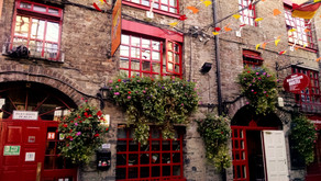 Isaac's Hostel in Dublin: Thistles and Coos Review