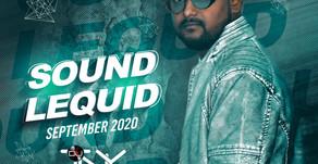 Sound Lequid (September 2k20) - Dj TNY