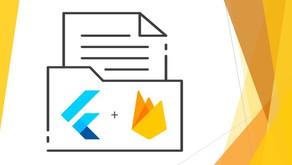 Flutter için Resmi Firebase Dökümantasyonu