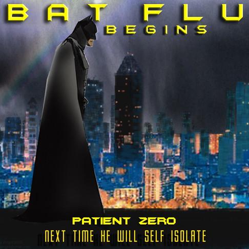Bat Flu Begins!