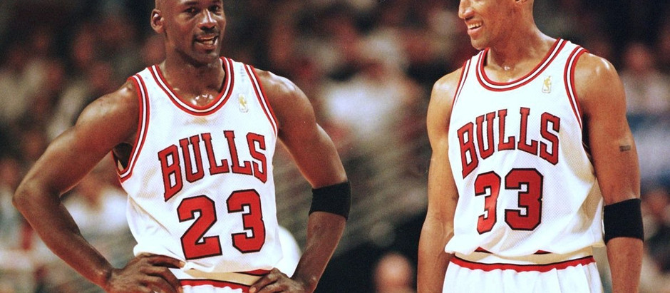 Crazy NBA Facts and Stories That You Probably Didn't Know.