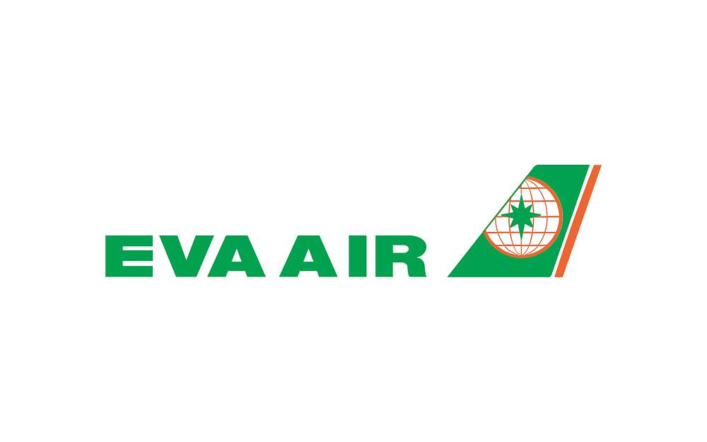 Logo EVA Air Vector