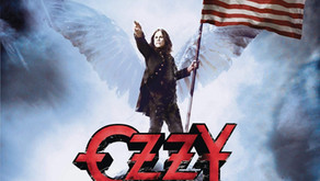 FAREWELL OZZY… SCREAM (2010) REVIEW!