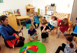 Morgenkraise Kindergruppe Wien
