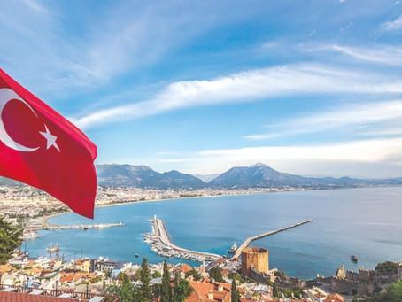 В Архангельск прибудет делегация турецких компаний в рамках бизнес-миссии