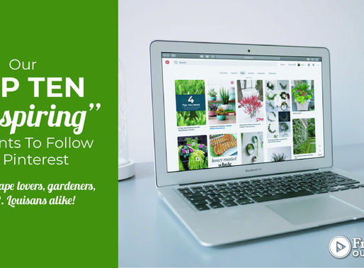 """Our Top 10 """"Pinspiring"""" Accounts to Follow on Pinterest"""