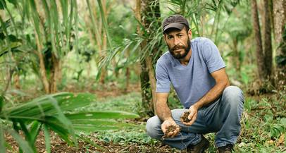 Ocupação do MST no Paraná ganha prêmio por recuperação da Mata Atlântica