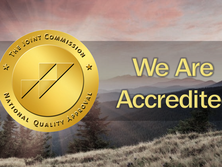 JOINT COMMISSION: A Commitment To Quality And Safety