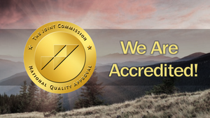 Legacy Outdoor Adventures, Joint Commission Accreditation, Wilderness Therapy