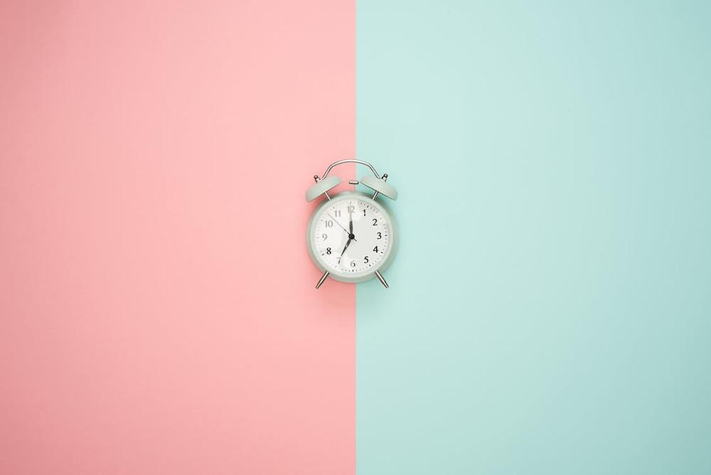 Tiempo, cambios, acción, sé el jefe, hectorrc.com