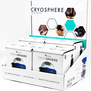 Cryosphere is here!