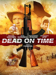 Dead on Time film review